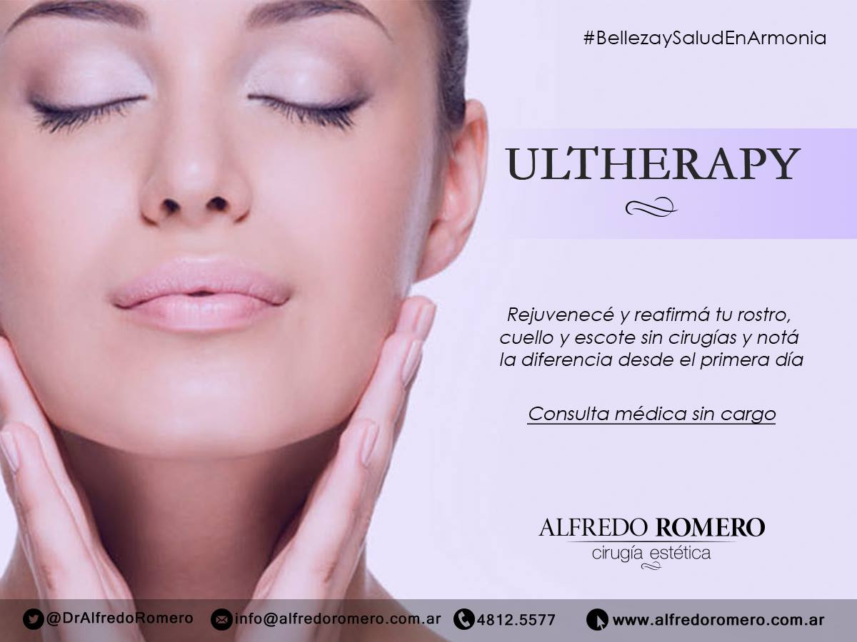 promo ultherapy